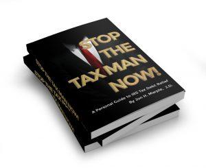 Can I Resolve My Tax Debt By Myself?